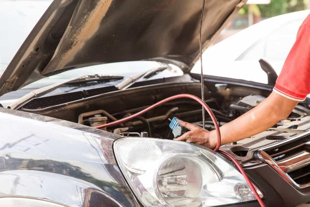 ar condicionado carro itens verificados