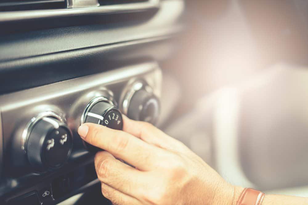 ar condicionado carro