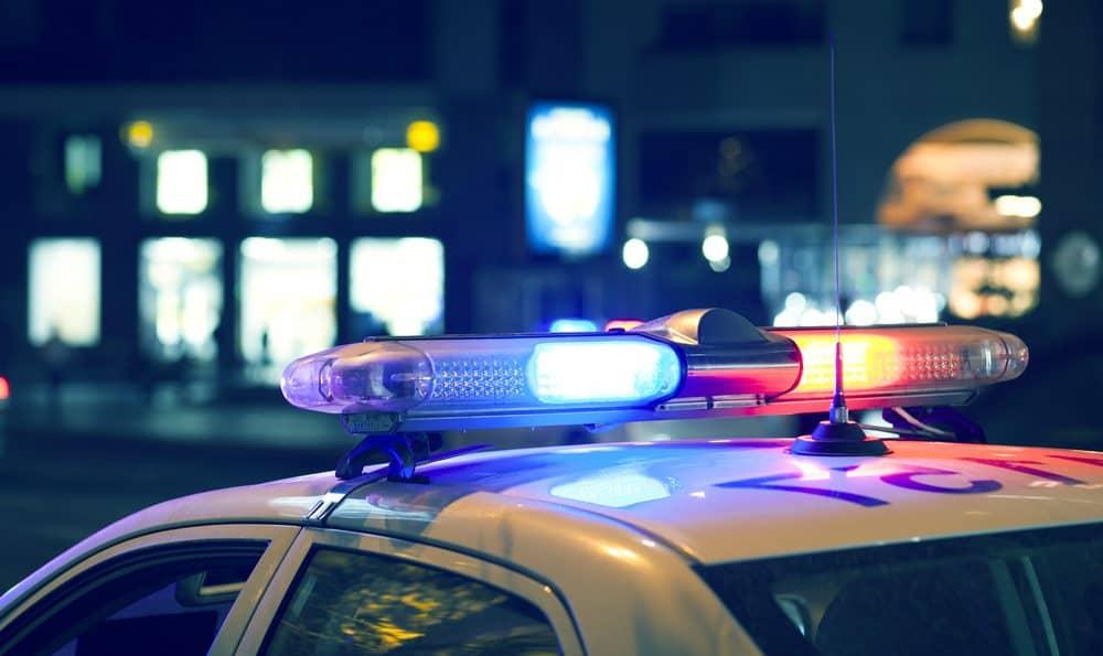 blitz policial conclusao