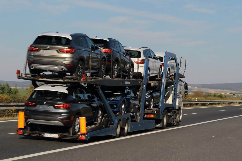 carros importados o que muda pratica