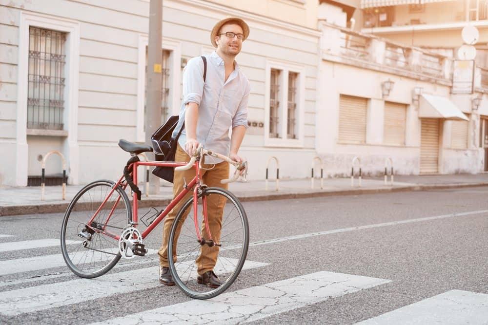 codigo transito ciclistas guie sua bicicleta com seguranca