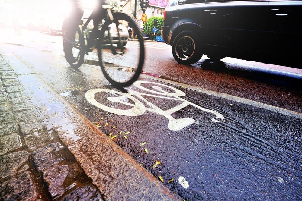 codigo transito ciclistas motoristas cuidado no transito