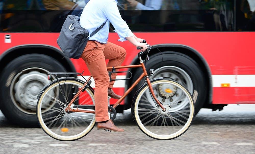 codigo transito ciclistas o que todo mundo deve saber