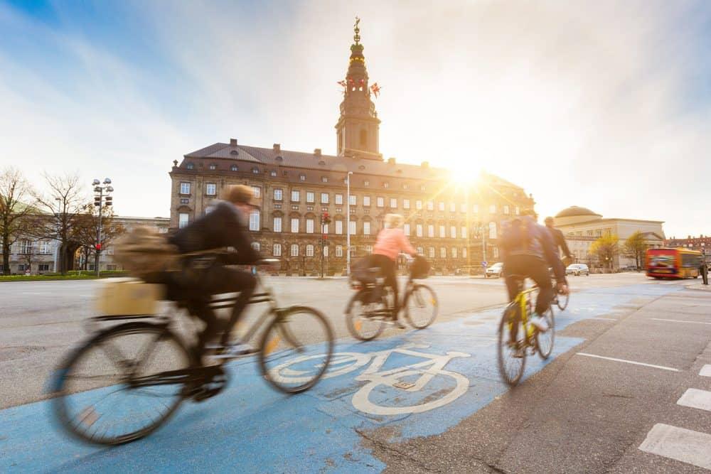 codigo transito ciclistas outros paises