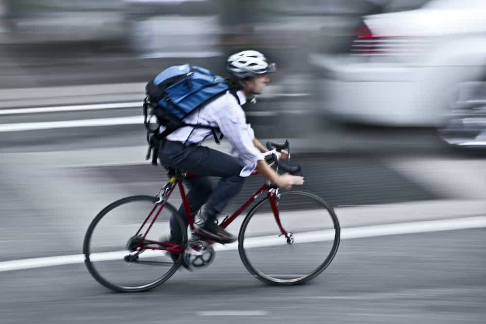 codigo transito ciclistas regras