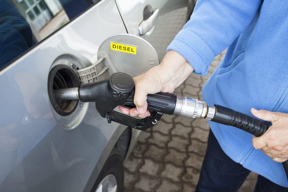 como economizar combustivel carros diesel sao mais economicos