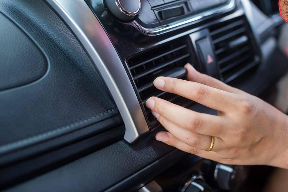 como economizar combustivel com ar condicionado ligado