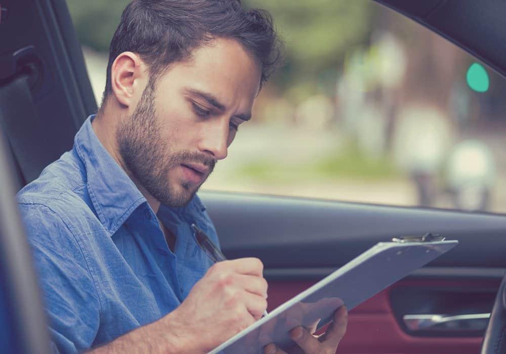 documento carro entenda tudo sobre