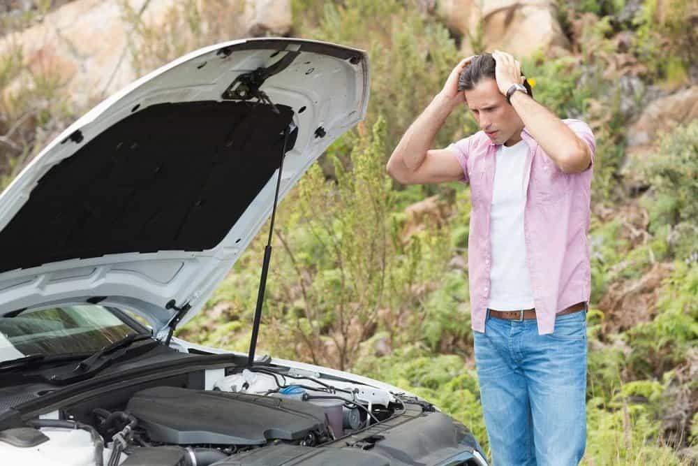 As condições do veículo serão avaliadas pela InstaCarro
