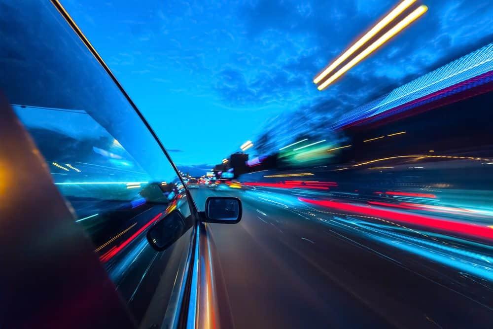 justificativa multa velocidade
