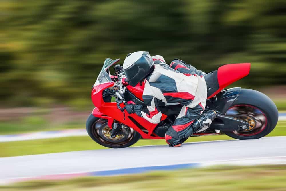 moto de corrida curiosidades