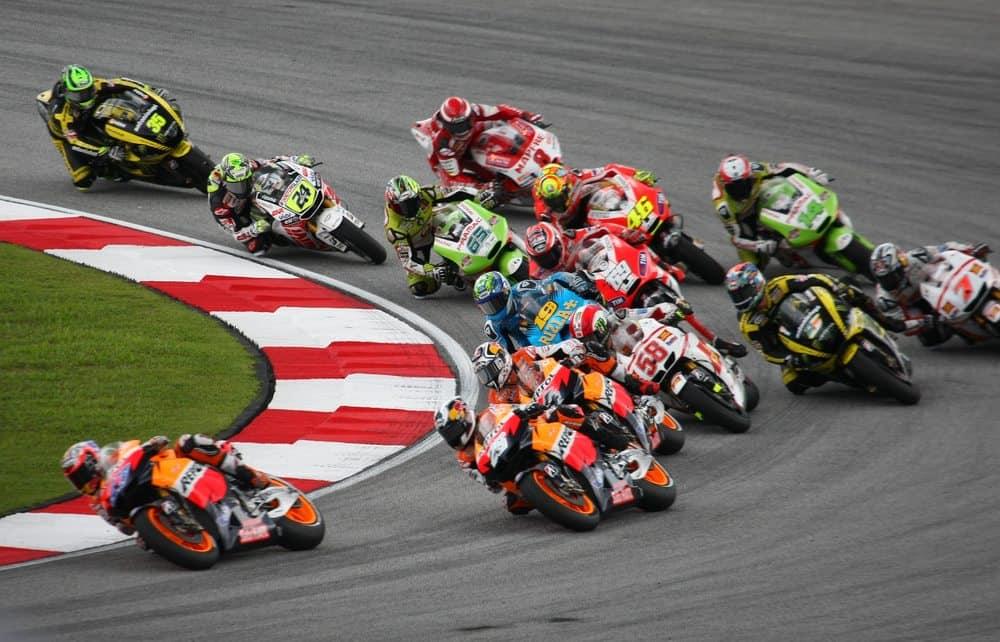 moto de corrida mais famosas do planeta