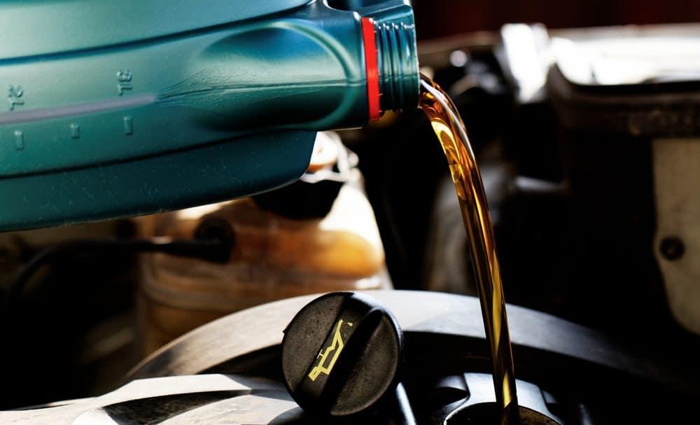 motor turbo gasta mais oleo
