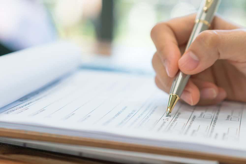 recorrer multa sp formulario recurso detran