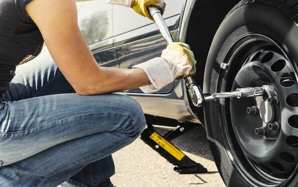 rodizio de pneus realmente necesario