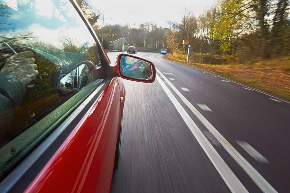 seguranca transito estradas velocidade ultrapassagem