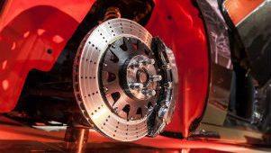 tipos de freio carro capa