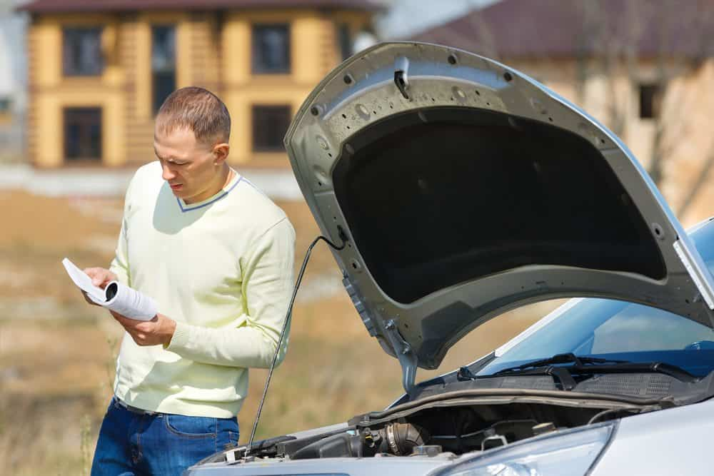 troca oleo carro consulte manual