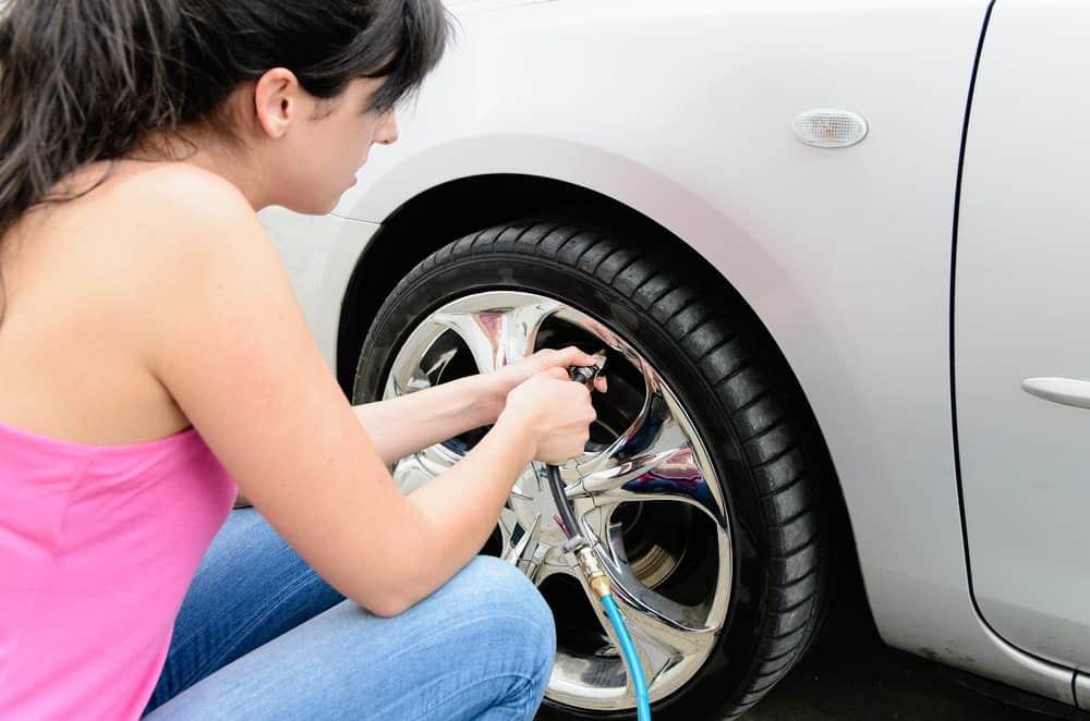 tudo sobre mecanica carros pneus pressao