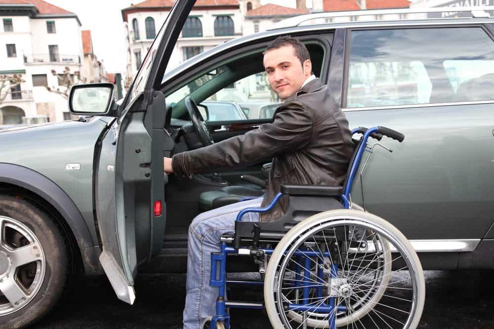 acesso justica pessoas com cancer isencao imposto carro adaptado