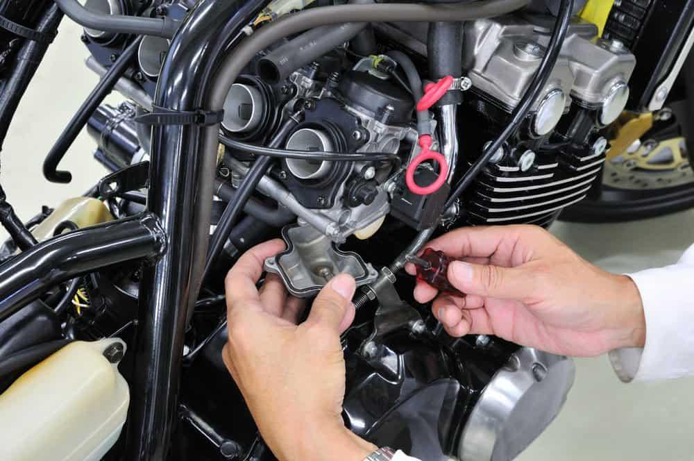 carburador quais defeitos pode dar