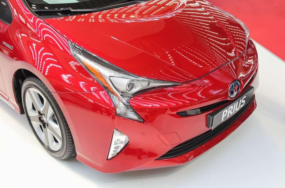carro do hibrido mais baratos