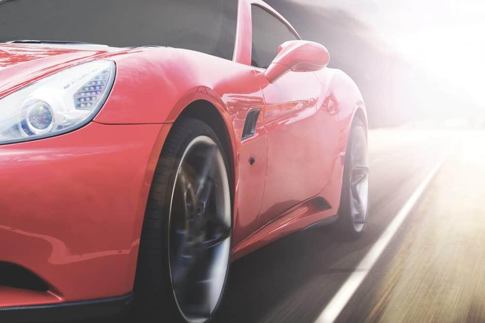 carros do futuro airbags