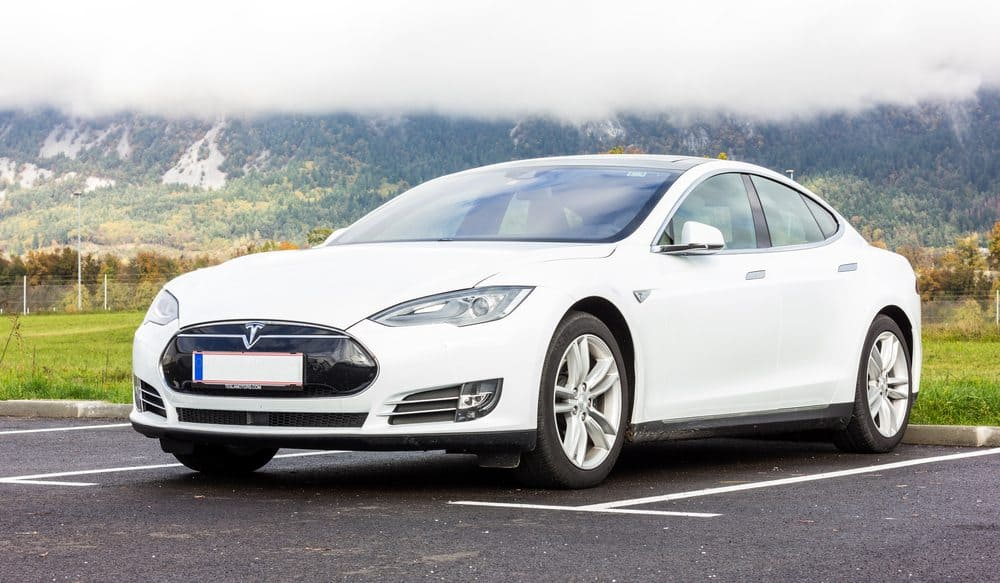 carros do futuro tesla s