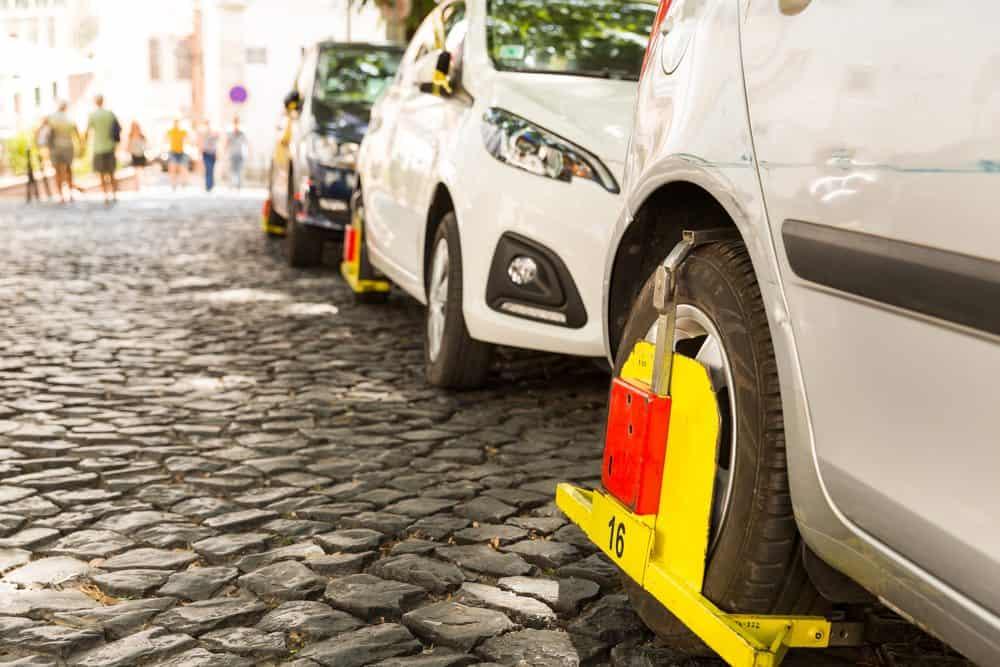 multa por andar contramao multa estacionar
