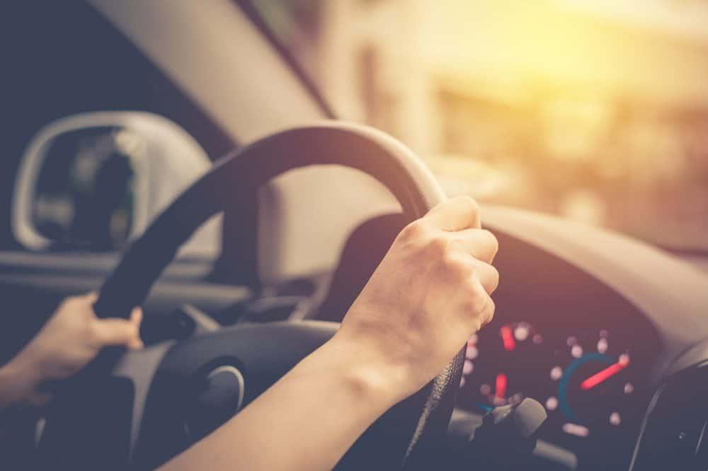 o que fazer quando cnh cassada dirigir
