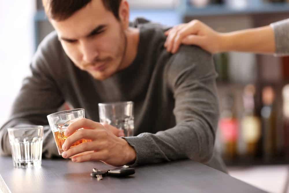 alcool transito posso dirigir quando me sentir sobrio