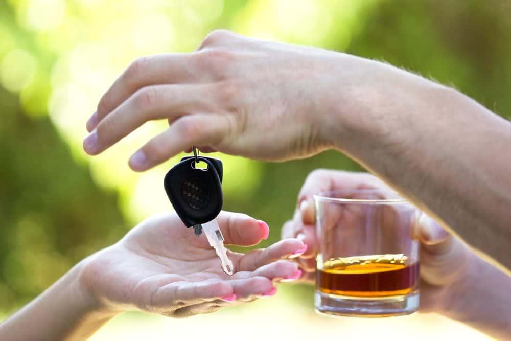 alcool transito seguranca prevencao