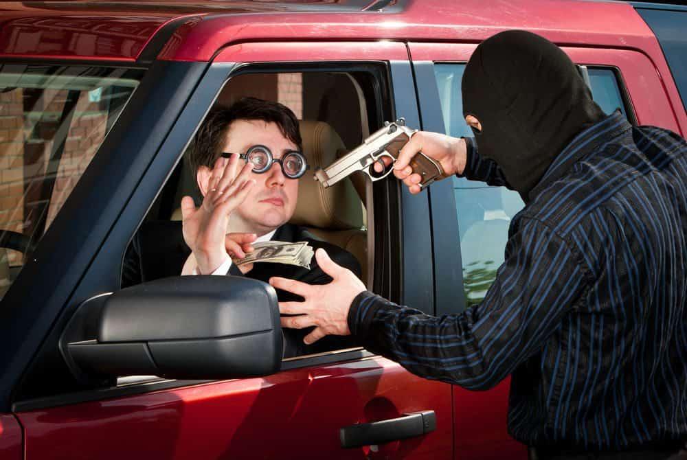 blindagem de carros niveis de protecao