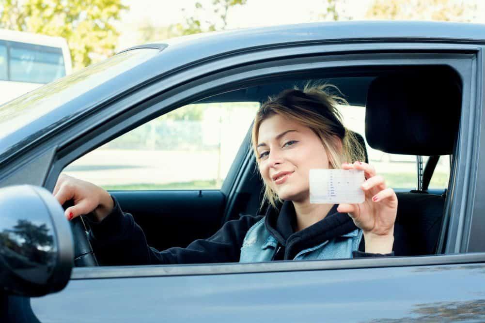 cnh provisoria pode dirigir em rodovias conheca as regras