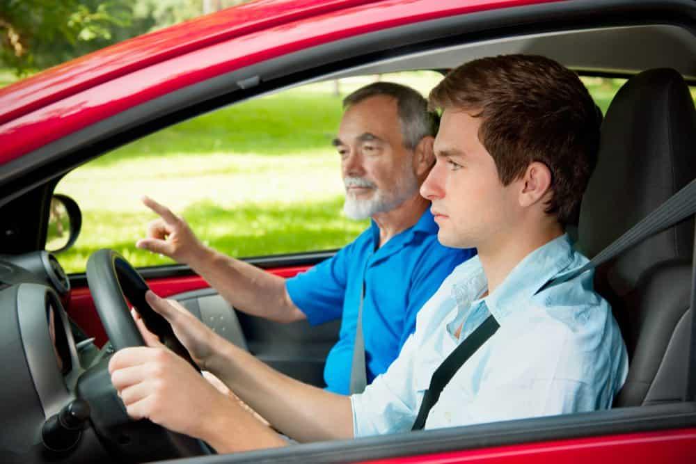 como aprender a dirigir de uma vez por todas