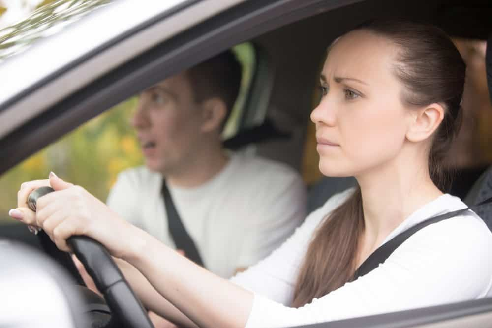 como aprender a dirigir perder medo