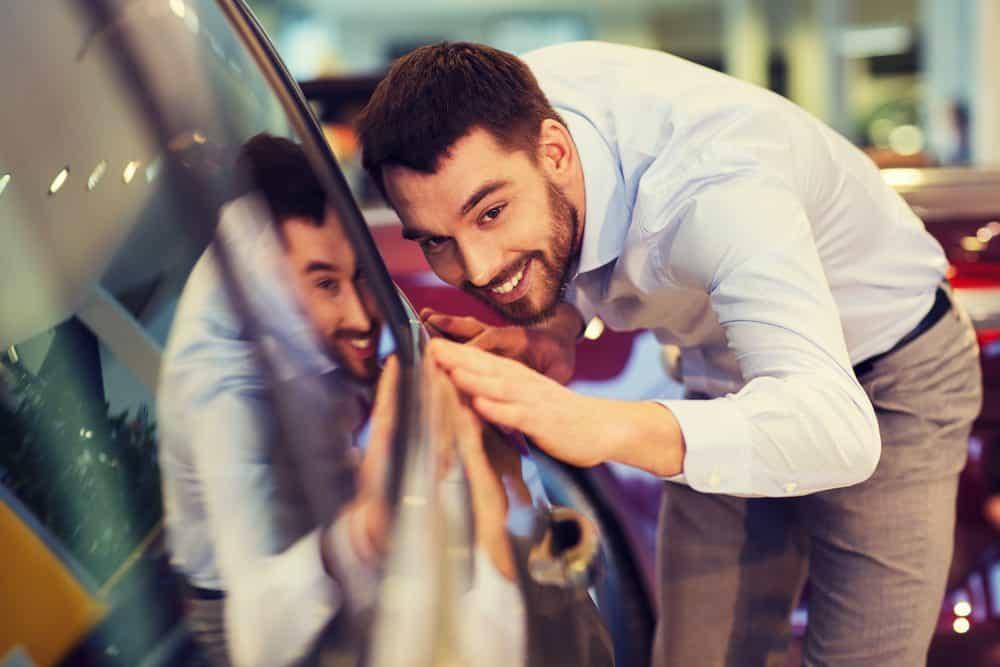 dicas para garantir venda do carro aparencia do veiculo