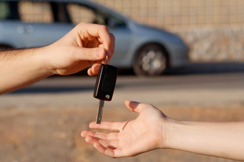 dicas para garantir venda do carro