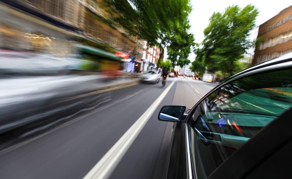 erros dirigir manobra perigosa