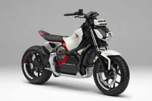 Honda lança moto com funcionalidade inédita para a categoria