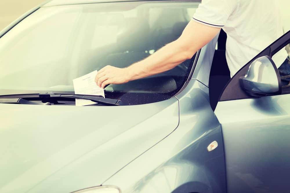 multas detran como funcionam