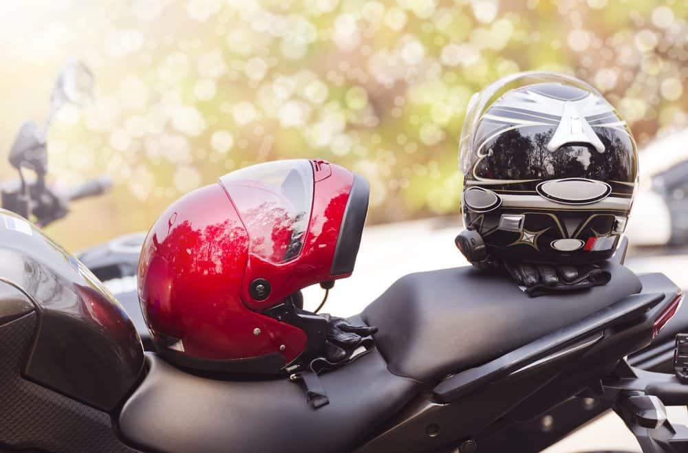 passageiro sem capacete conclusao