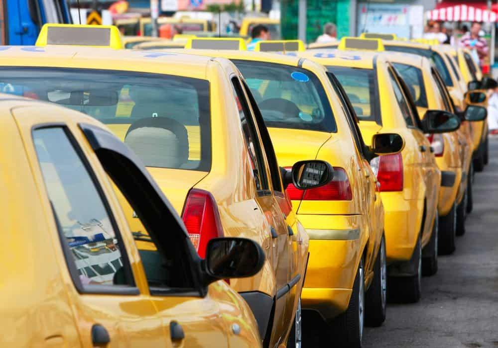 reducao imposto taxistas