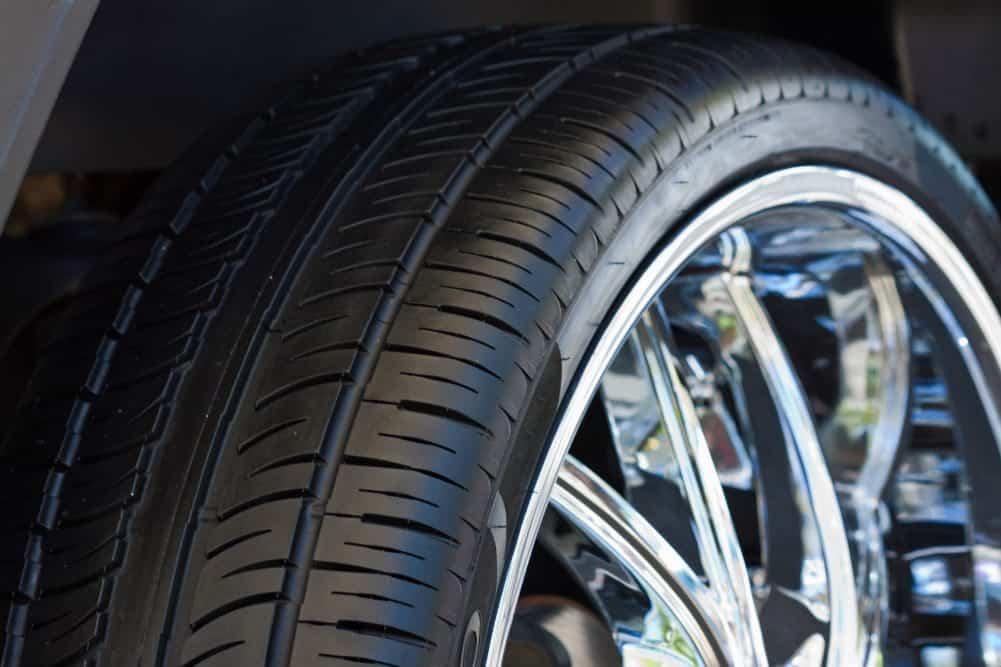 tudo sobre pneus calibragem