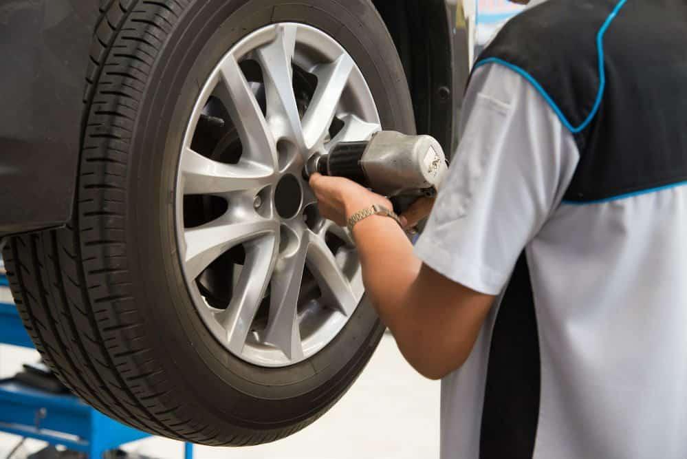 tudo sobre pneus quando trocar