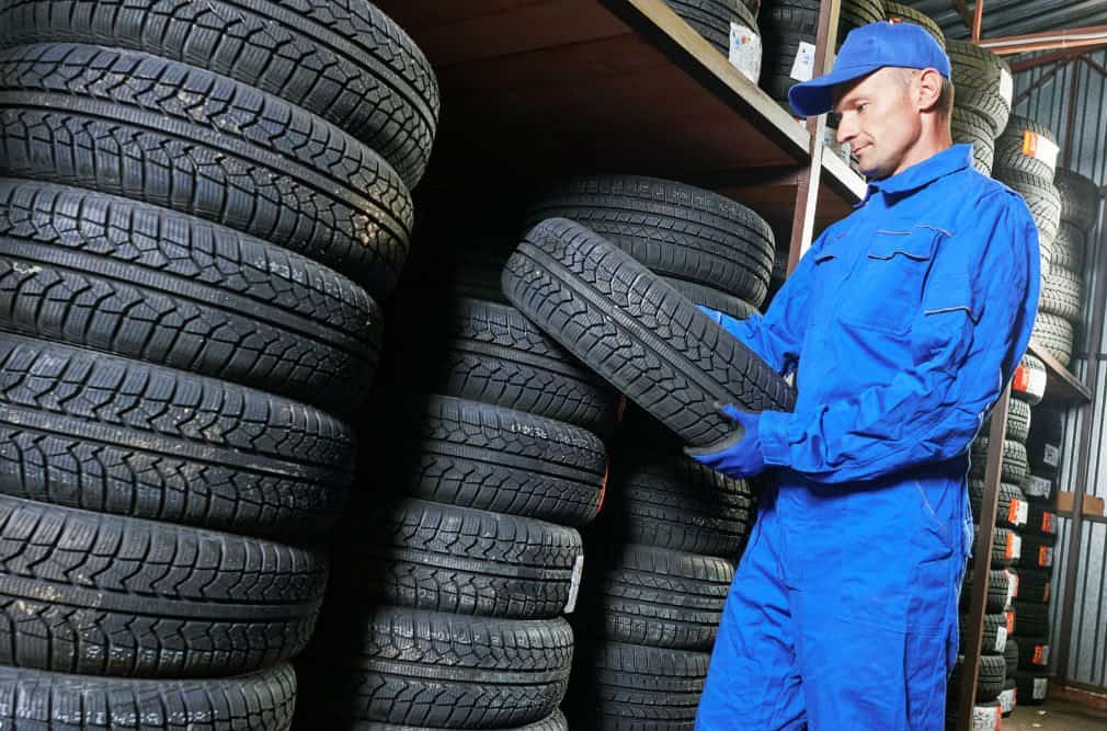 tudo sobre pneus tipos
