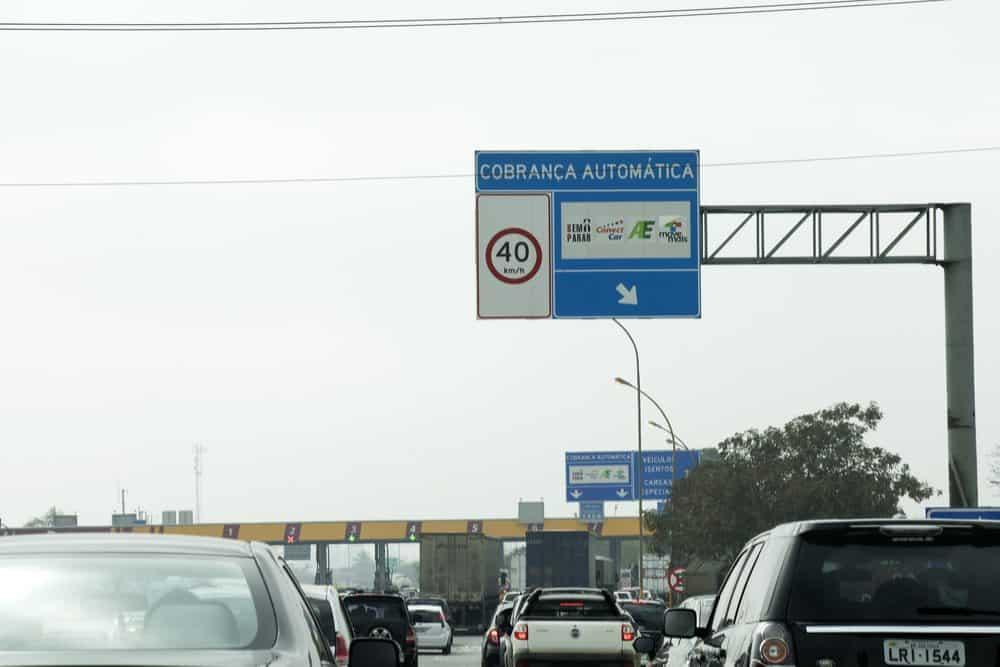 velocidades maximas rodovias como sao estabelecidas