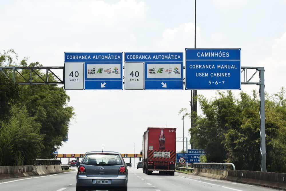 velocidades maximas rodovias como