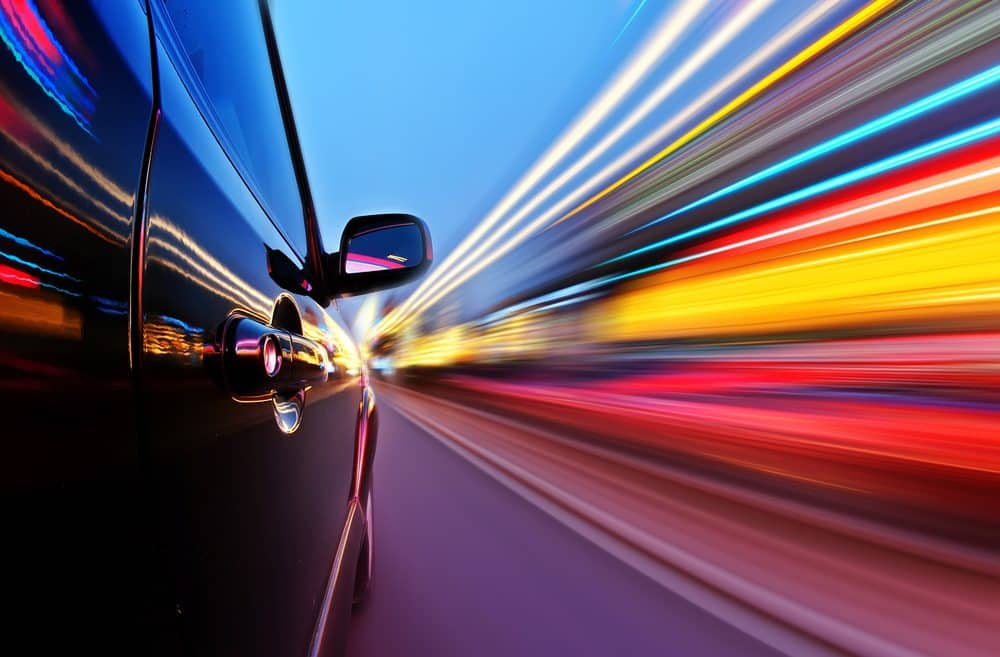 velocidades maximas rodovias quais sao
