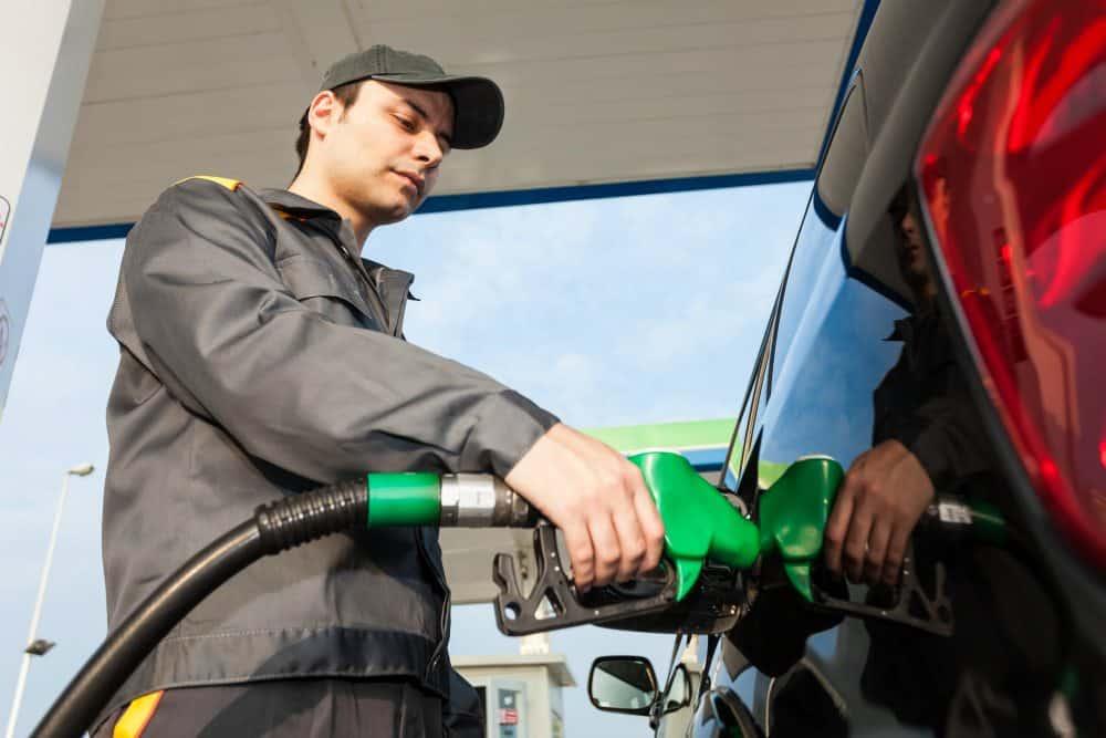 10 para economizar combustivel conclusao